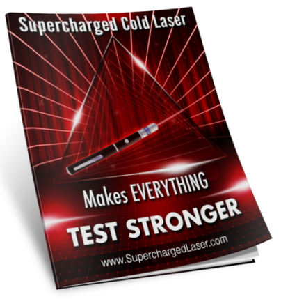 Supercharged Cold Laser - Psychology of Longevity